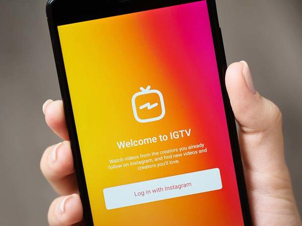 Ingin IGTV Banyak Ditonton? Ini Tipe Konten yang Paling Disukai Pengguna
