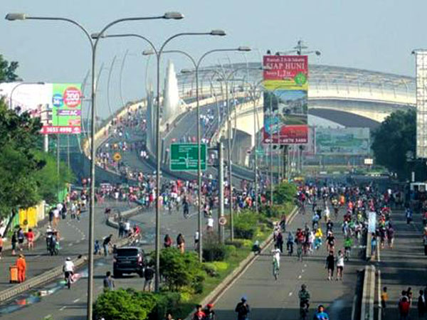 Yuk Intip Tips Berwisata di Kota Megapolitan Bekasi