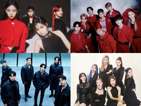 K-Pop World Festival in Changwon Umumkan Lineup Artis Penampil Tahun Ini