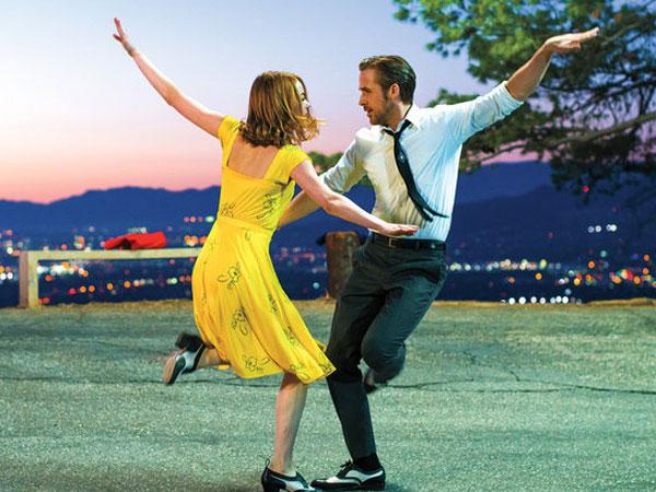 Ikuti Jejak Kesuksesan Filmnya, Soundtrack 'La La Land' Capai Peringkat Dua Billboard