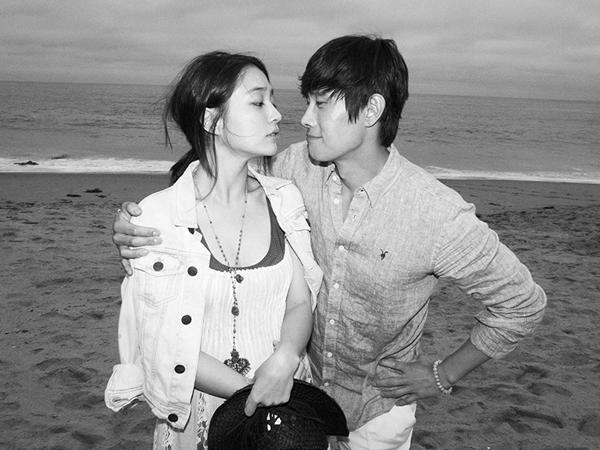 Lee Min Jung Kembali Pulang ke Rumah Usai Permintaan Maaf Lee Byung Hun