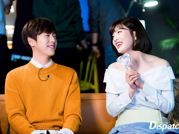 Sempat Patah Hati, Joy dan Lee Hyun Woo Mulai Romantis di 'The Liar and His Lover'