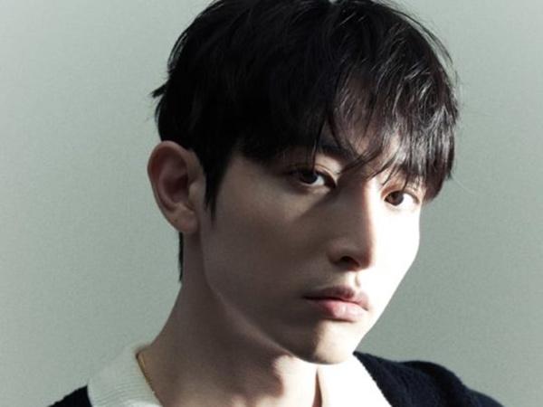 Profil dan Fakta-Fakta Aktor Lee Soo Hyuk