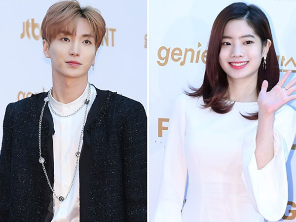 Leeteuk dan Dahyun Jadi MC, Inilah Sederet Artis yang Akan Meriahkan 'Gaon Chart Music Awards'