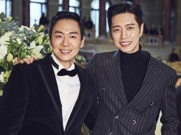 Suguhkan Aksi Bodyguard Kece, Inilah Jadwal Tayang Drama Terbaru Park Hae Jin 'Man to Man'!