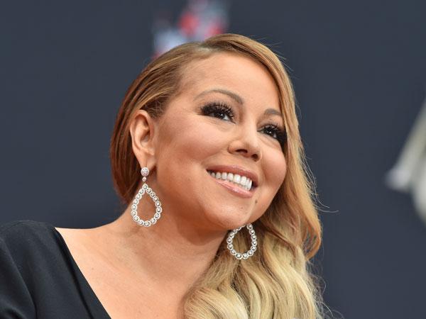 Mariah Carey Konser di Indonesia, Harga Tiket Mulai Dari Satu Juta