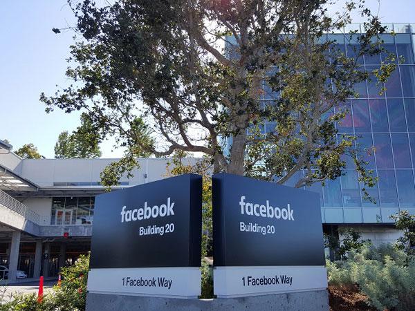 Lebih dari 1 Juta Pengguna Facebook di Indonesia Jadi Korban Pencurian Data