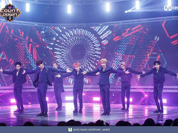 Program Musik 'M! Countdown' Umumkan Perubahan Dalam Perhitungan Chart