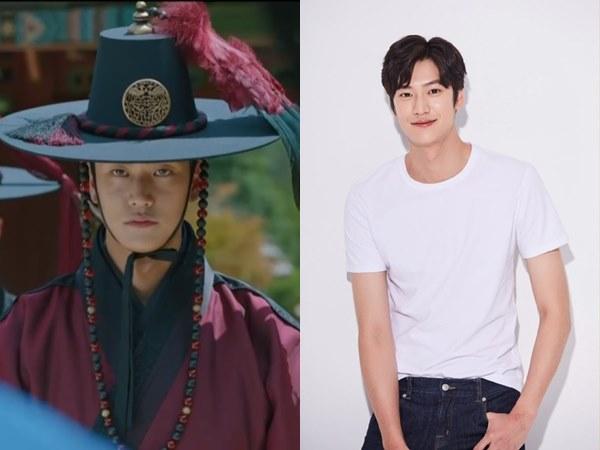 Profil dan Drama Na In Woo, Sepupu Ratu di Drama Mr. Queen