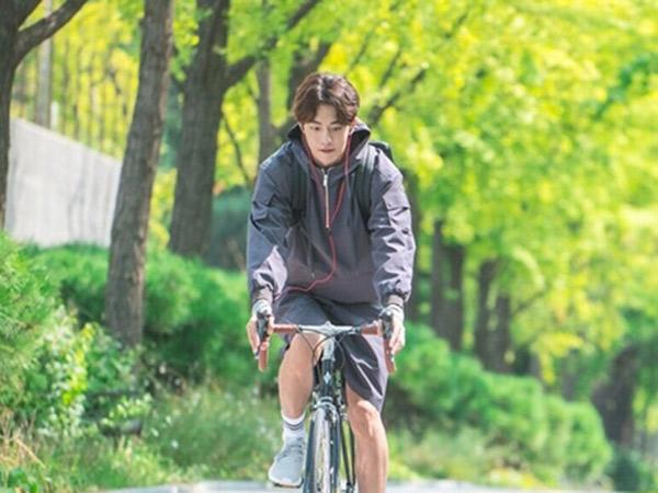Nam Joo Hyuk Juga Tunjukkan Pesona Atlet Muda di Drama 'Weightlifting Fairy'