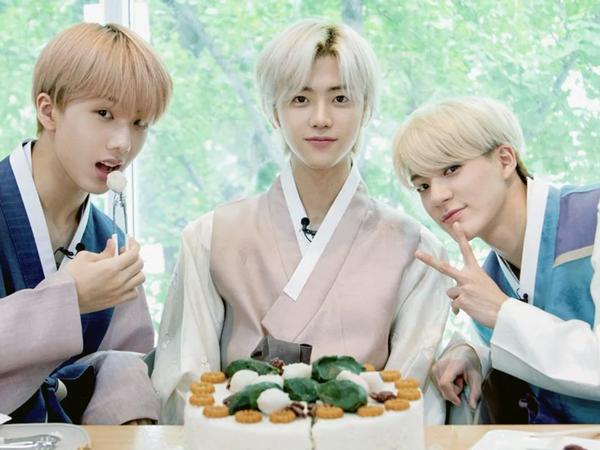 NCT Dream Rekomendasikan Lagu Ini Untuk Menemani Liburan Chuseok