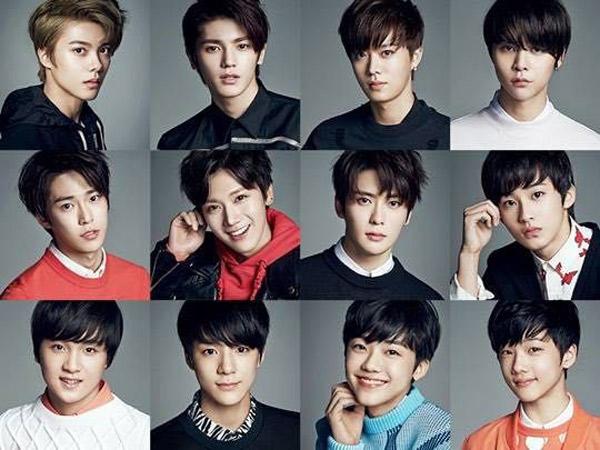 Bekerjasama dengan Kementrian, NCT Siap Bintangi Variety Show Kuliner!