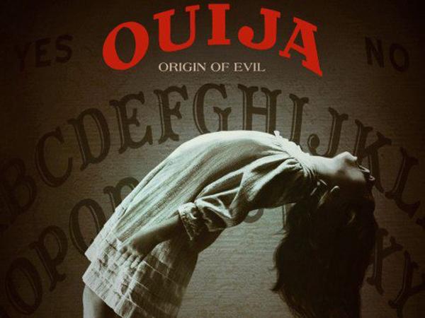 Sederet Poster Film 'Ouija 2' Akan Bawa Kamu 'Terbang' ke Dunia Lain!