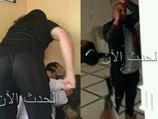 Video Kekerasan Viral, Pangeran Arab Diringkus Atas Perintah Langsung Raja Salman