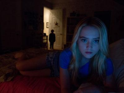 Tahun Depan, Film Paranormal Activity 5 Siap Hantui Penonton