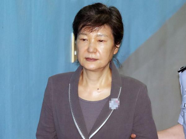 Park Geun Hye Terancam Hukuman 30 Tahun Penjara Atas Kasus Suap Hingga Korupsi