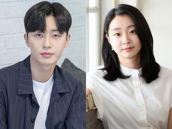 Park Seo Joon Dipasangkan dengan Kim Da Mi dalam Drama Terbaru Adaptasi Webtoon