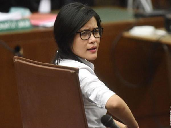 Harapan Terakhir Kasus Sianida Jessica Wongso yang Buat Sang Ibu Terus Menangis