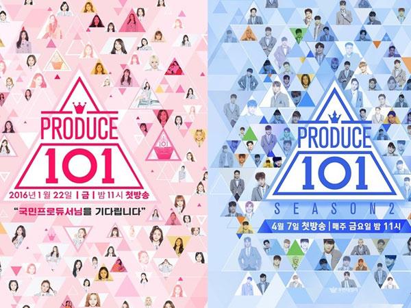 Mnet Angkat Bicara Terkait Rumor Akan Lanjutkan 'Produce 101' Season 3 Tahun Depan