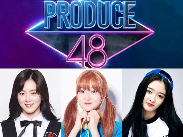 Beredar Daftar Nama Trainee Hingga Member Girl Group yang Berpotensi Jadi Kontestan 'Produce 48'