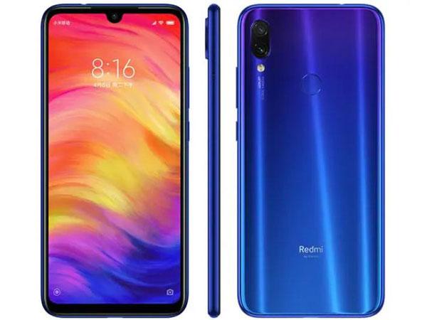 Xiaomi Akan Bawa Redmi Note 7 ke Indonesia, Intip Keunggulan dari Spesifikasinya