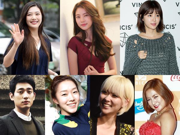 Joy Red Velvet, Gong Seung Yeon dan Lima Selebritis Lainnya Ramaikan 'Running Man' Spesial Partner Race!