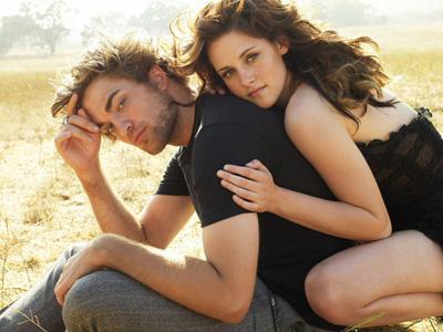 Robert Pattinson dan Kristen Stewart Akan Main Film Bareng Lagi?
