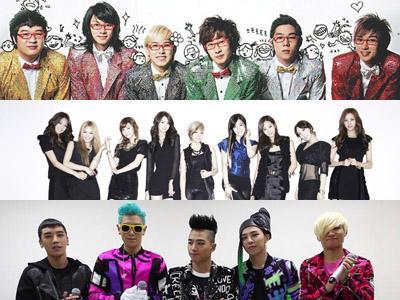 TIME Amerika Sebutkan 5 Lagu K-Pop yang Paling Jadi Sorotan