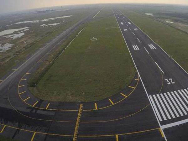 Alasan Landasan Pacu Bandara Soekarno-Hatta Harus Diperpanjang Jadi 3.000 Meter