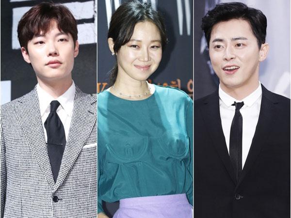 Ryu Jun Yeol dan Gong Hyo Jin Main Film Bareng, Jo Jung Suk Bakal Gabung?