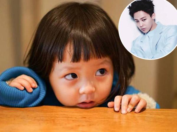 Lucunya, Chu Sarang Masih Tunjukan Kesetiaan pada G-Dragon!