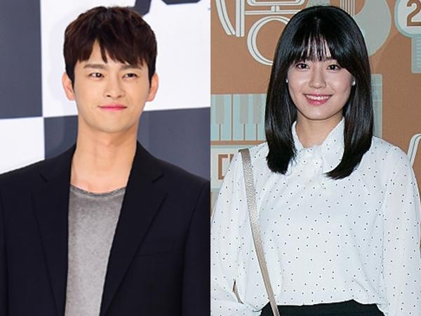 Seo In Guk, Nam Ji Hyun dan Dua Aktor Lainnya Resmi Jadi Pemeran Utama Drama Terbaru MBC!