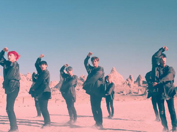 SF9 Jelaskan Alasan Usung Genre Musik 'Asing' di Lagu 'O Sole Mio'