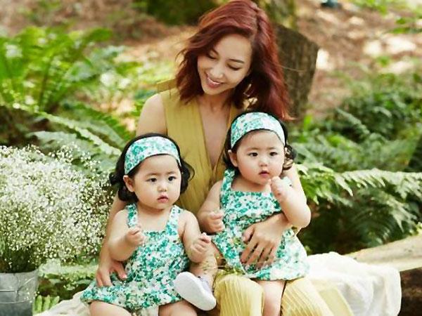 Produser 'Oh My Baby!': Putri Kembar Shoo Memang Punya Darah Entertainer yang Pekat