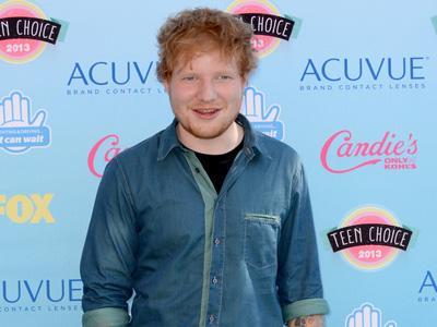 Ed Sheeran akan Rilis Album Baru dalam Waktu Dekat?