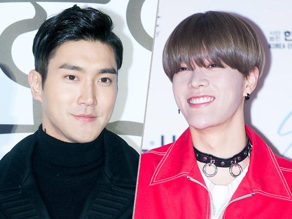 Rutin Tiap Tahun, Yuta NCT 127 Ungkap Kebaikan Siwon Suju Pada Junior Non-Korea