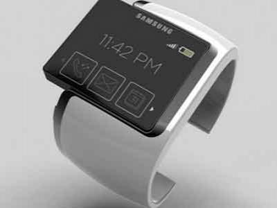 Kini Samsung Mulai Uji Jam Tangan Pintar