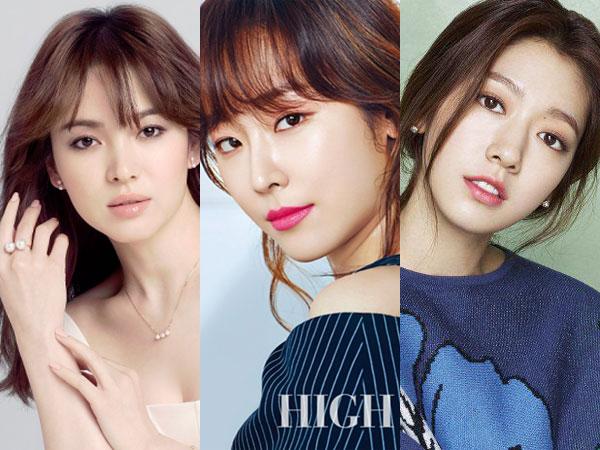 Deretan Aktris Korea yang Jago Bangun Chemistry dengan Lawan Mainnya di Drama!