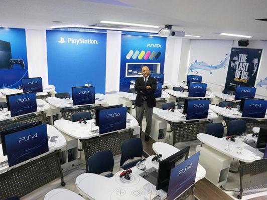 Wah, Universitas di Korea Selatan Ini Terapkan Kurikulum Bermain PlayStation!