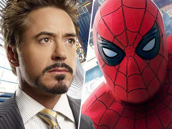 Rilis Teaser Baru, Intip 'Breakdown' Kostum Keren 'Spider-Man' Buatan Tony Stark!