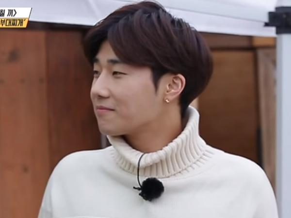 Kena Hukuman Cuci Piring, Sunggyu Di 'Bully' Para Member Infinite di 'Showtime'