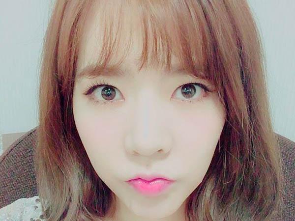 Kocak, Ini Reaksi Sunny SNSD Saat Dibilang Suka Merokok!