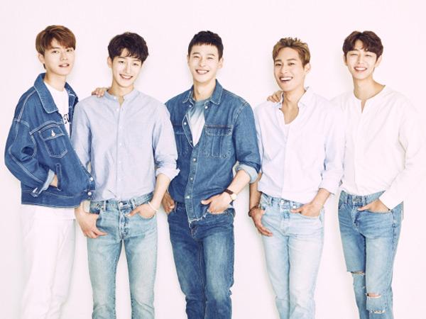 Fantagio Perkenalkan Grup Aktor Tampan 'Adik' 5urprise yang Siap Debut!