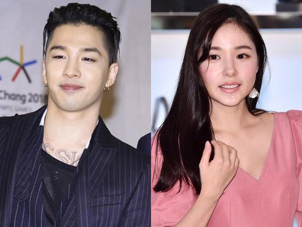 Pesta Pernikahan Taeyang dan Min Hyo Rin Gunakan Jasa Wedding Designer Film 'Twilight'!