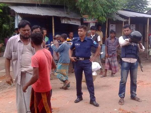 Gara-gara Bahas Sinetron, Ratusan Orang di India Terlibat Tawuran