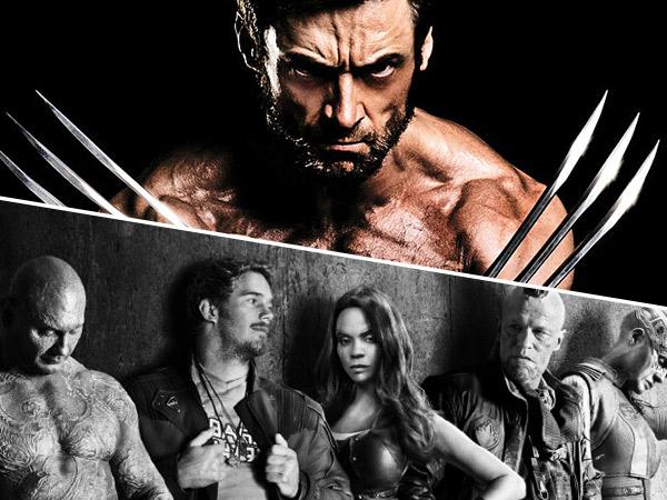 Jelang Trailer Perdana, Dua Film 'Super Hero-Mutant' Ini Kompak Rilis Teaser Misterius