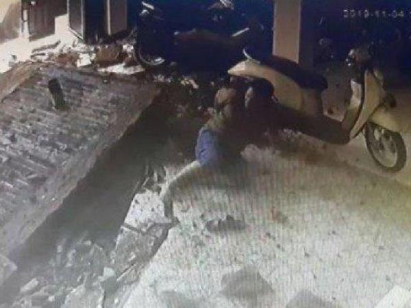 Video Detik-detik Meledaknya Septic Tank di Cakung, Satu Orang Tewas