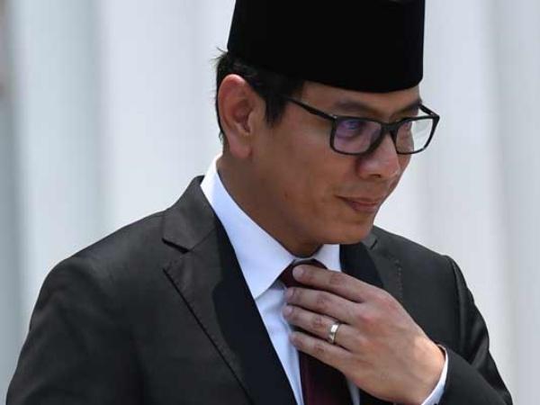 Isu Bali Akan Dijadikan Wisata Halal, Wishnutama Beri Komentar