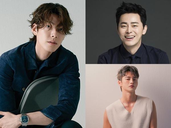 Aktor Korea yang Tidak Mengikuti Wamil, Ini Alasannya