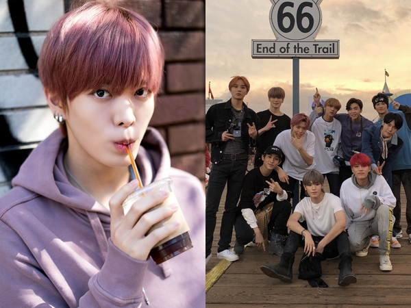 Yuta Ungkap Alasan NCT 127 Tak Pernah Ribut Besar Selama 8 Tahun